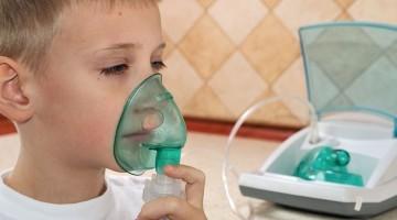 Нужно ли применять ингалятор от кашля и насморка для детей
