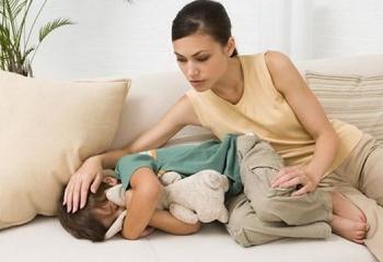 Основная классификация циститов у детей