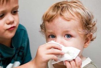 Что нельзя делать, если у ребенка зеленые сопли