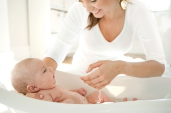 Как избавиться от потницы на теле ребенка