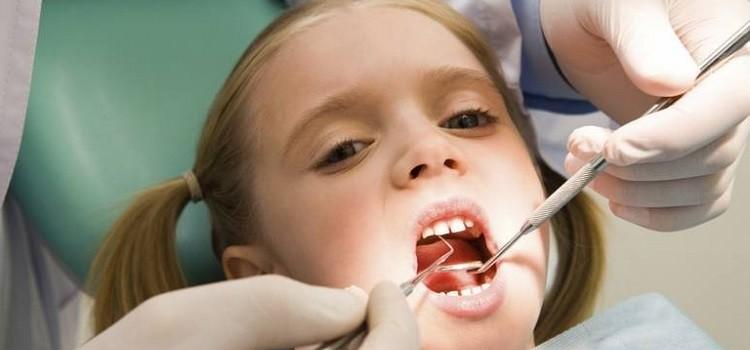 Лечение пульпита молочных зубов у детей - общая характеристика и меры профилактики
