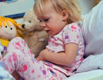 Возможные причины рвоты у ребенка