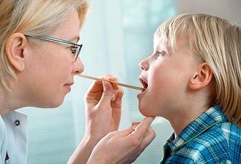 Аденоидит у детей - разновидности болезни и особенности лечения