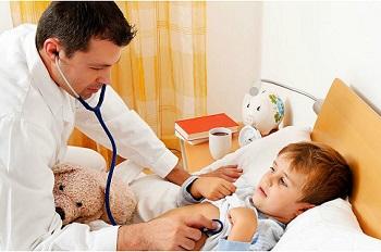 Эффеективные и безопасные методы лечения ОРВИ у детей