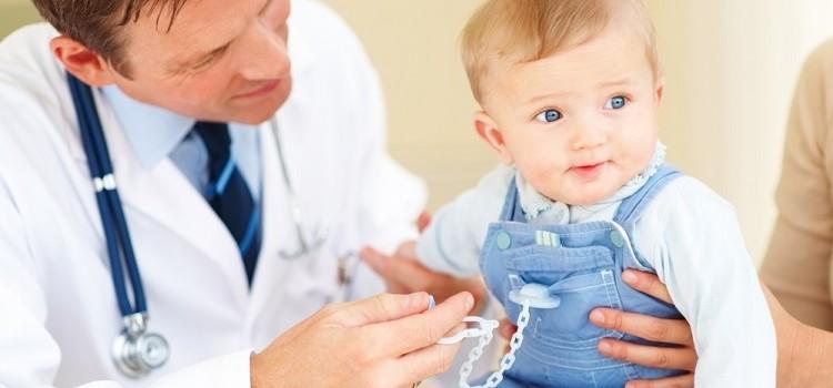 Как распознать вирус Эпштейна-Барр у детей по основным симптомам