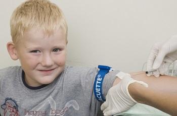 Какие анализы необходимы для выявления вируса Эпштейна-Барр у детей