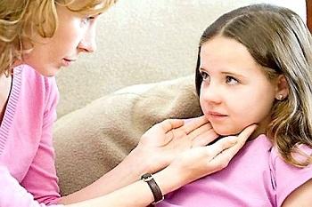 Меры профилактики аденоидита у детей - в помощь родителям