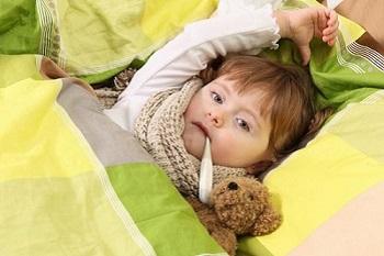 Общая симптоматика ОРВИ и как она проявляется у детей