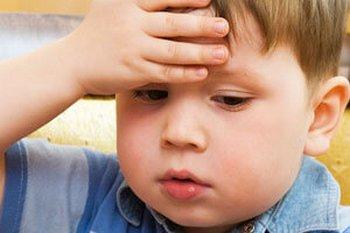 Описание симптомов при лишае у ребенка