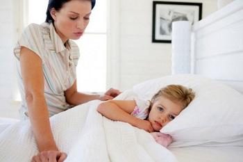 Причины возникновения вируса Эпштейна-Барр у детей и пути заражения