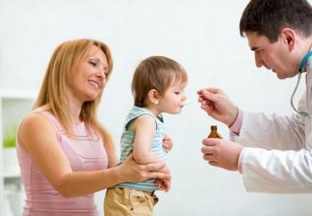 Дозировка сиропа Эриспирус для детей разного возраста