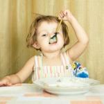 Советы о том, чем кормить ребенка при ротавирусной инфекции