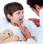 Фарингит у детей - особенности в лечении и первые симптомы заболевания