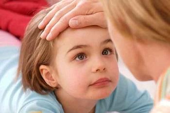 Основные противопоказания к применению сиропа для детей Цитовир-3
