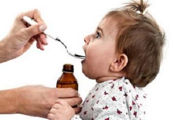Показания к применению сиропа для детей Пантогам и его фармакологические свойства