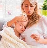 Симптомы и лечение кишечного гриппа у детей, основные проявления заболевания