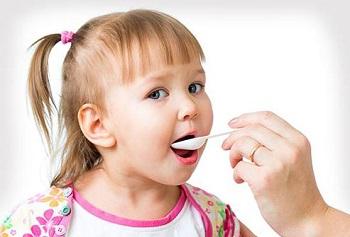 Взаимодействие препарата Цитовир для детей с другими лекарственными средствами