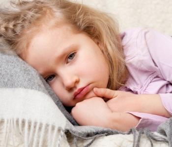 Передозировка и побочные действия препарата Супрастин для детей