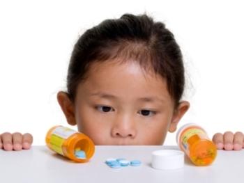 Взаимодействие суспензии Цедекс с другими лекарствами