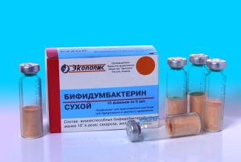 Состав, действующее вещество, описание, формы выпуска Бифидумбактерина для новорожденных