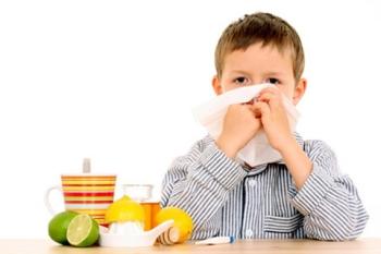Показания к применению иммуностимуляторов для детей