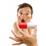 Применяют ли антибиотики в лечении трахеита у детей?