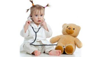 Иммуностимуляторы для детей: обзор популярных средств