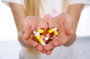Глицин для детей - взаимодействие с другими медикаментами