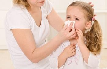 Как применять препарат ИРС-19 для детей - правила дозировки в разном возрасте