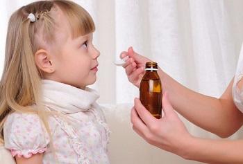 Отзывы родителей о препарате Бромгексин для детей в сиропе