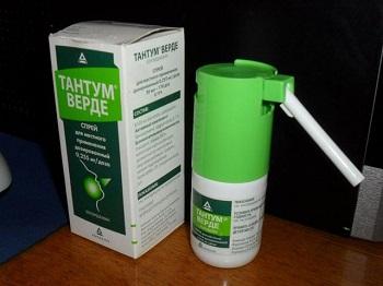 Отзывы родителей о препарате Тантум Верде и насколько эффективно средство для детей