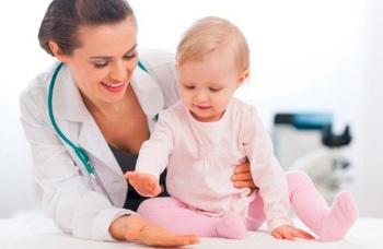 Передозировка и побочные действия сиропа Эреспал для детей