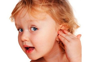 При каких заболеваниях детям назначают Отипакс - ушные капли