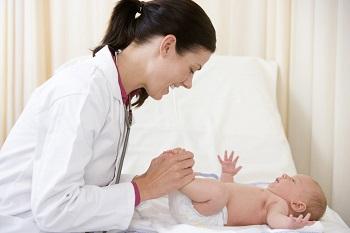 Прививка БЦЖ у новорожденных: календарь, реакция, противопоказания