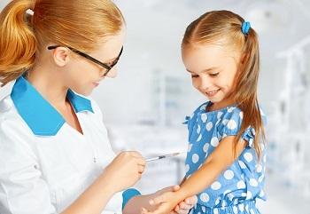Проба Манту у ребенка - что может повлиять на достоверность результатов