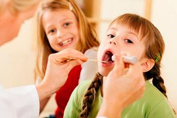 Противопоказания к применению препарата Тантум Верде для детей младшего возраста
