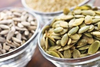Советы по выбору и покупке семечек при грудном вскармливании