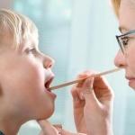 Советы о том, чем лечить трахеит у ребенка