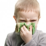 Чем может быть вызван острый аденоидит у детей?
