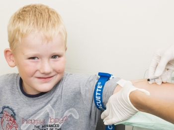 Предварительная подготовка к биохимическому анализу крови у детей