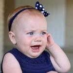 Поднимается ли температура при отите у ребенка?