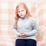 Основные симптомы и признаки гастрита у ребенка