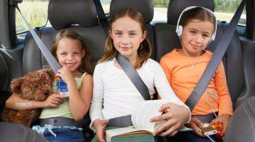 Таблетки от укачивания для детей: общие сведения о препаратах