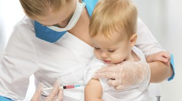 Прививка от пневмококковой инфекции детям: общая информация, показания и противопоказания