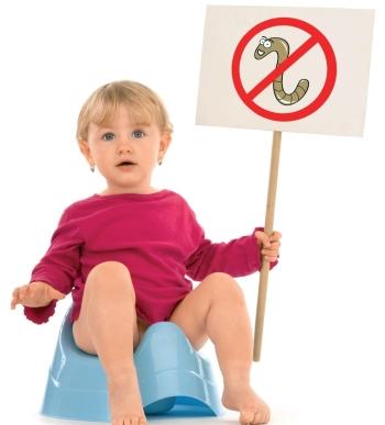 Побочные эффекты и противопоказания к препаратам для профилактики глистов у детей