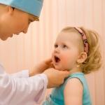 Показания и схема проведения операции по удалению аденоидов у детей
