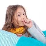 Как лечить постоянный кашель у ребенка без температуры?