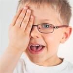 Методы профилактики близорукости у детей и подростков