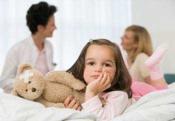 Отзывы родителей о применении свечей Анальдим для детей