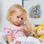Как и чем лечить ротавирусную инфекцию у детей?